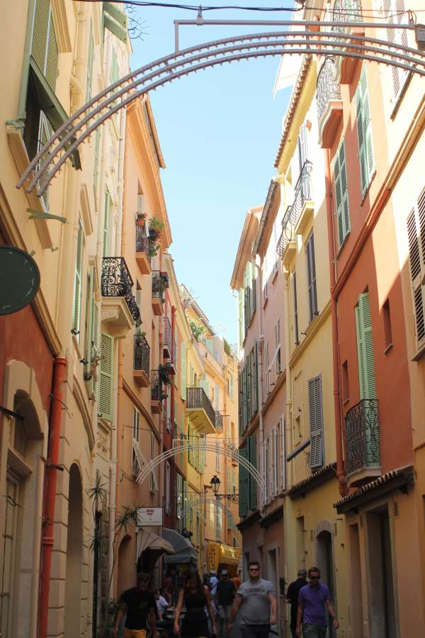 Rendez-vous with the French Riviera