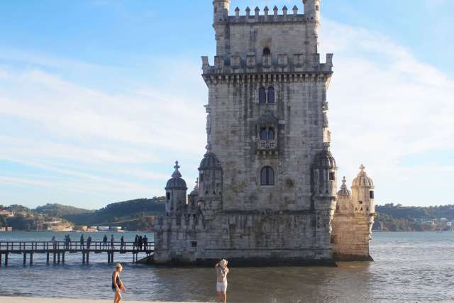 Torres de Belem