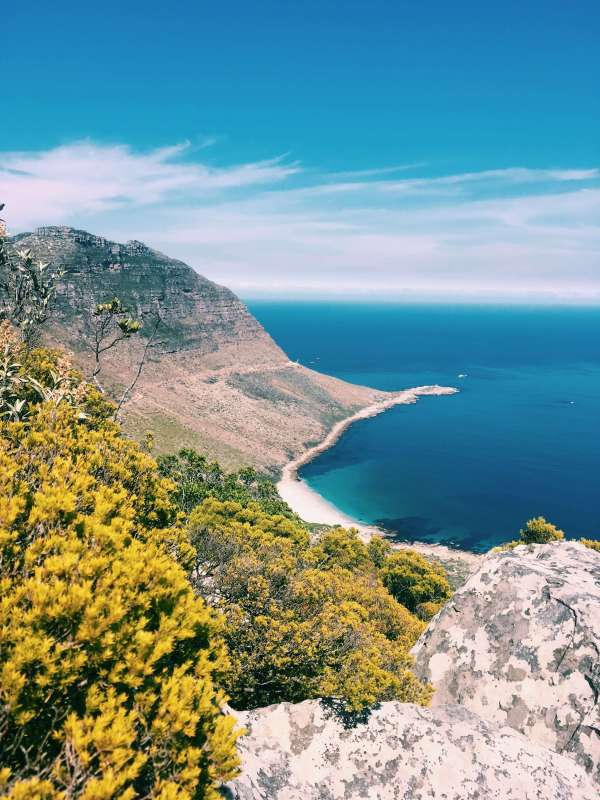 Top 10 hikes in Cape Town