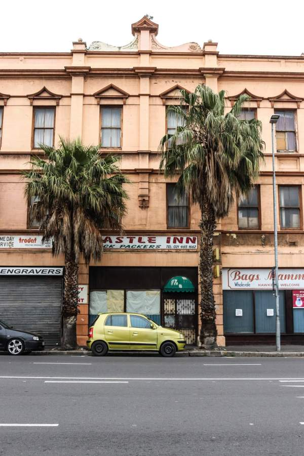 Honest Travel Experiences: District Six History and Coffee tour