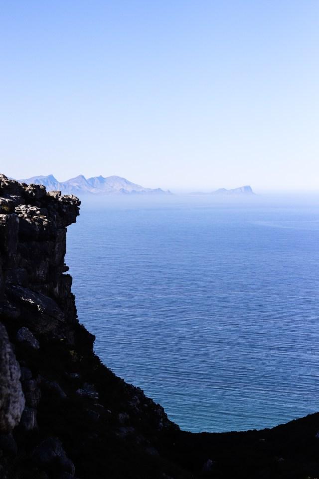 Kalk Bay Peak