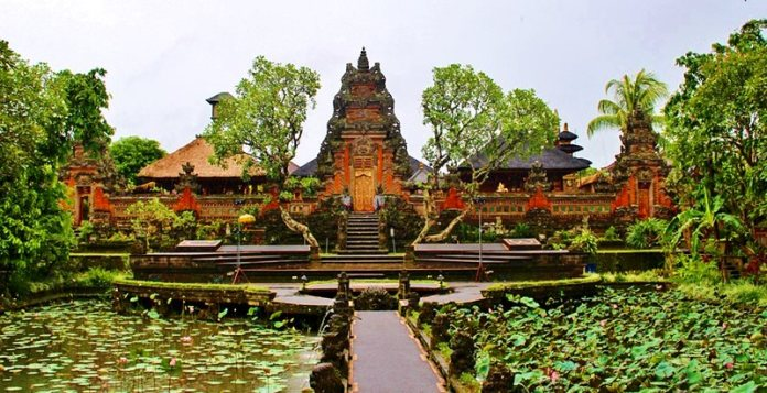 Bali Indonesia Tourist Attractions Bali Tour Agency