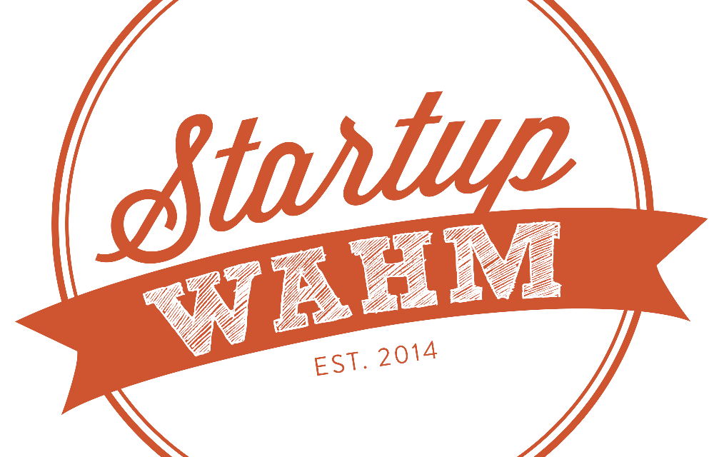 Start-Up WAHM, Turning Passion To Profitable Business