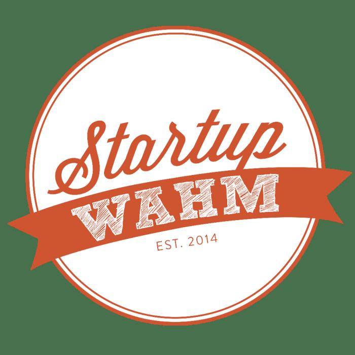 Start-Up WAHM