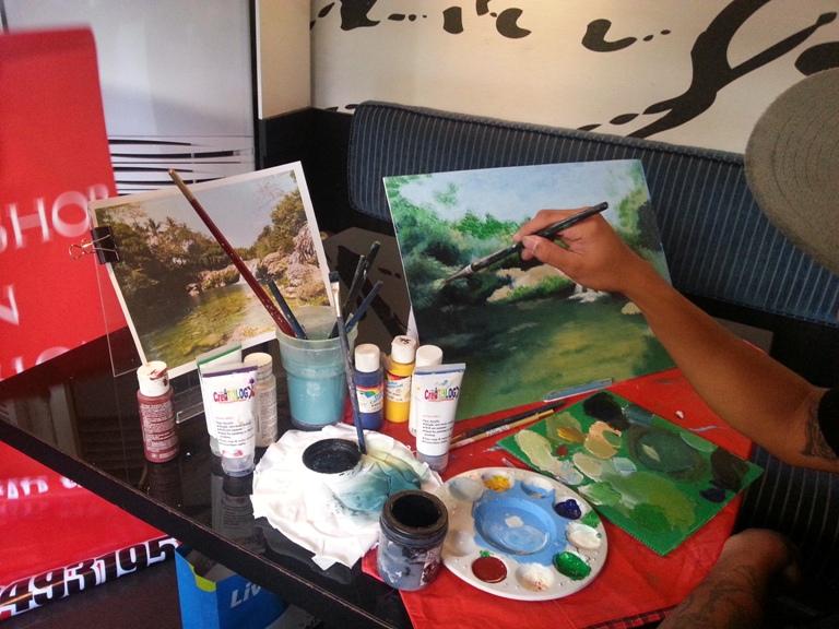 The Artologist