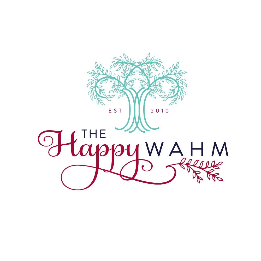 The Happy WAHM