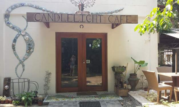 The Candlelight Café