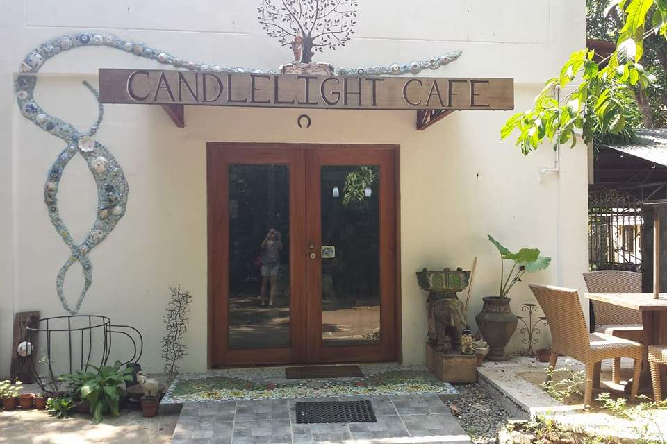 The Candlelight Café