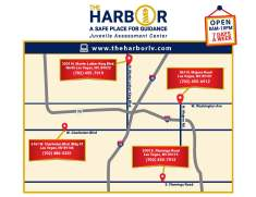 The Harbor Map