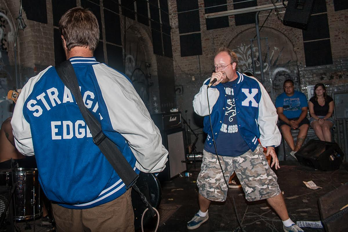 Opening Band Hopes to Win Over Crowd With 17th Song