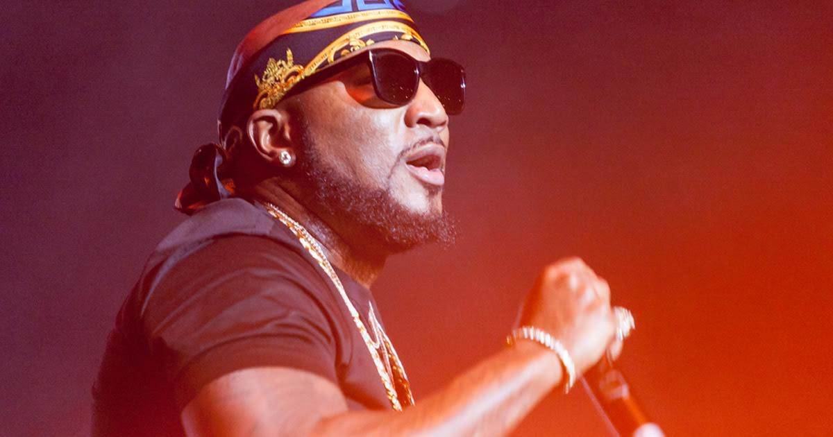 Young Jeezy Showed Us His Atlanta and We Hate to Admit It but We Didn't Know What the Hell Was Going On