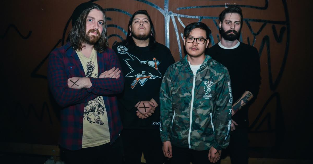Vegan Straight Edge Band Explores Lyrical Themes Ranging from Veganism to Straight Edge