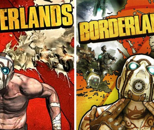Borderlands 3 Delayed Until Cover Artist Figures Out How To Draw Guy Shooting Himself In Head In Third Way