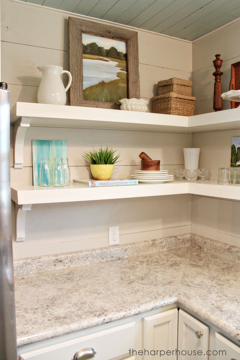 How Install Cabinets Laundry Room