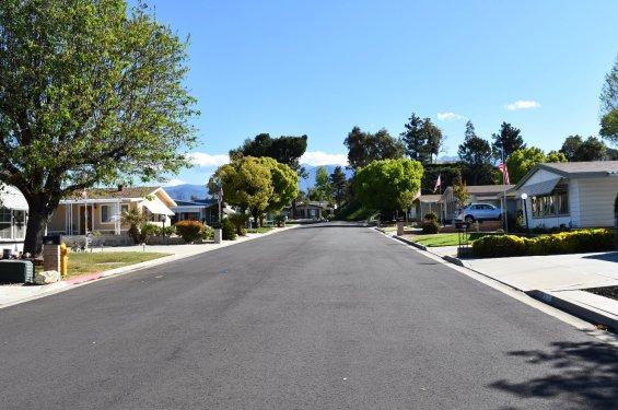 Sharondale Homes Calimesa Ca