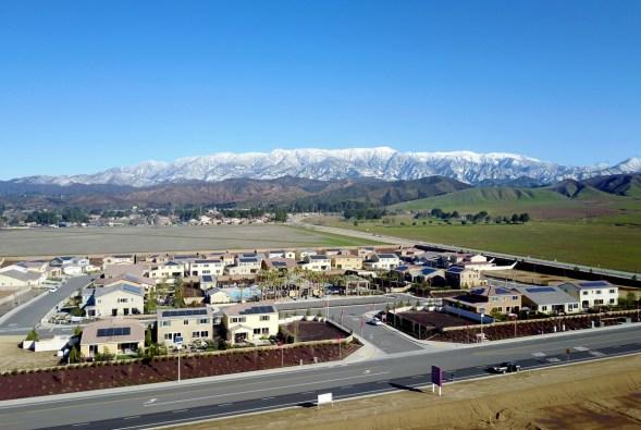 Sundance North Beaumont Ca