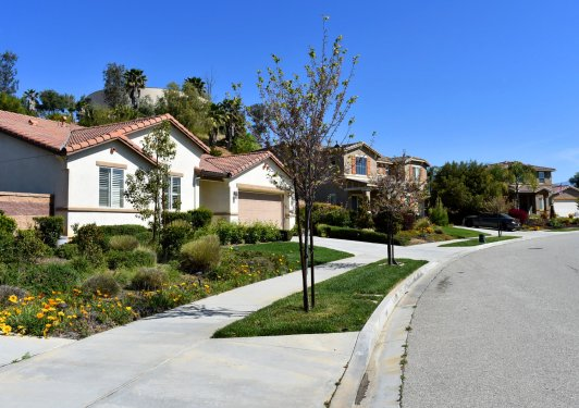 The Reserve Homes Yucaipa California
