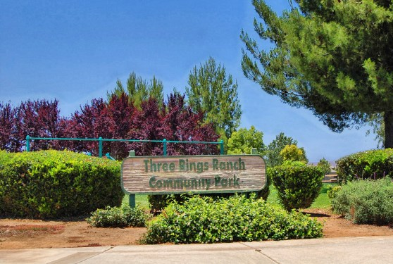 Three Rings Ranch Park Beaumont Ca