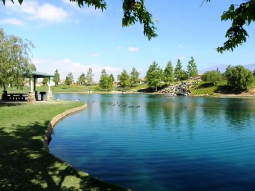 Tournament-Hills-Lake-at-Beaumont-Ca
