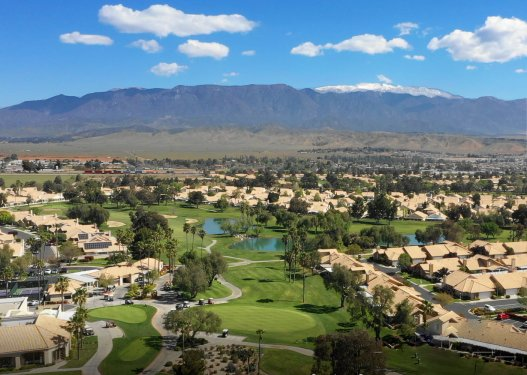 Sun Lakes Golf Banning Ca