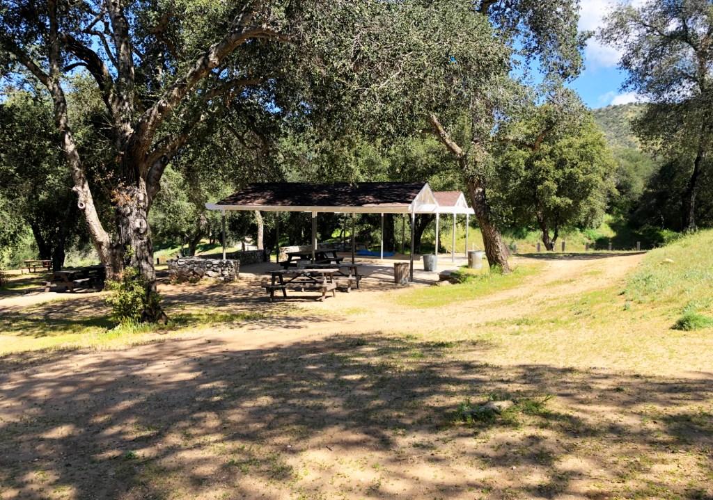 Bogart-Park Picnic-Area