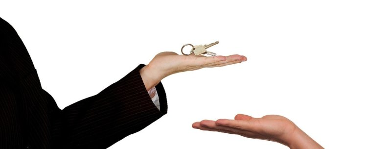 SELLING YOUR HOME WITH THE HARRIS GROUP