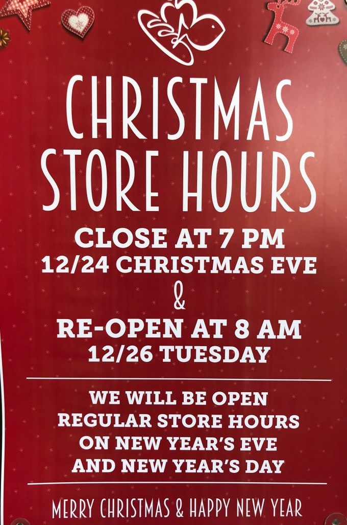 will kroger open on christmas day christmaswalls co