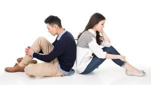 narcissim marriage counselling
