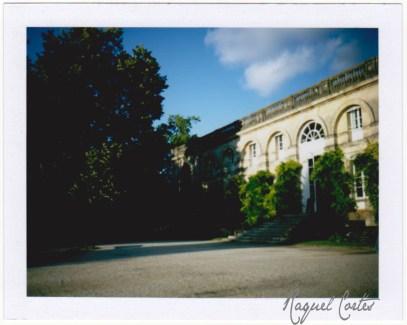 Jardin Public - Bordeaux