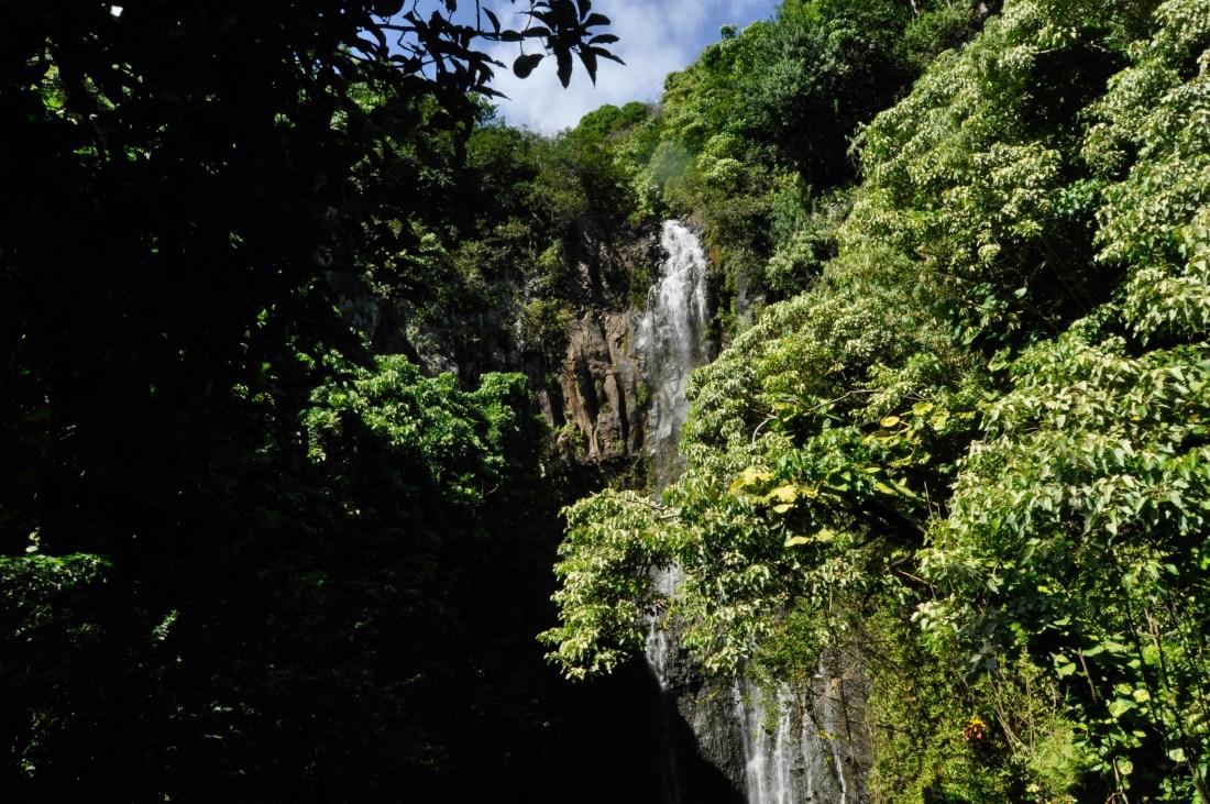 Volcano-In-Maui-Road-To-Hana
