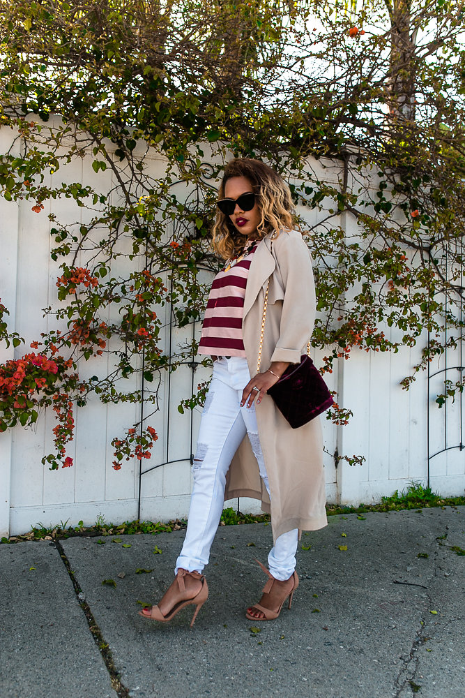 Need some tips on discovering style? Hautemommie shares her secrets!