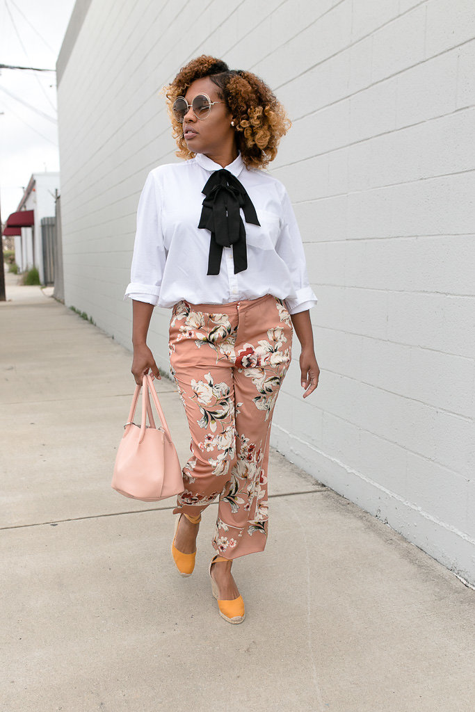 Hautemommie in Zara, Abercrombie, ASOS, and more - more on the blog!