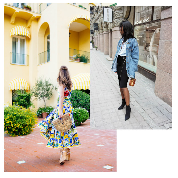 The Hautemommie: An Element of Chic In Everything!
