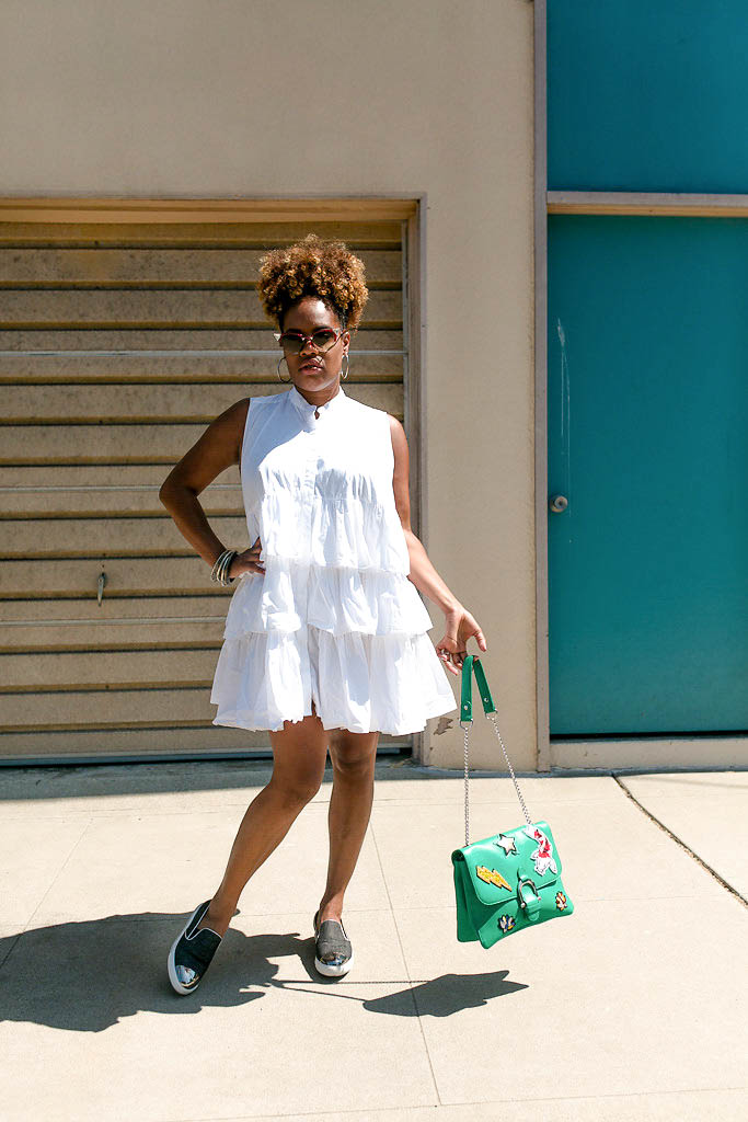 The Hautemommie - Chic In Everything