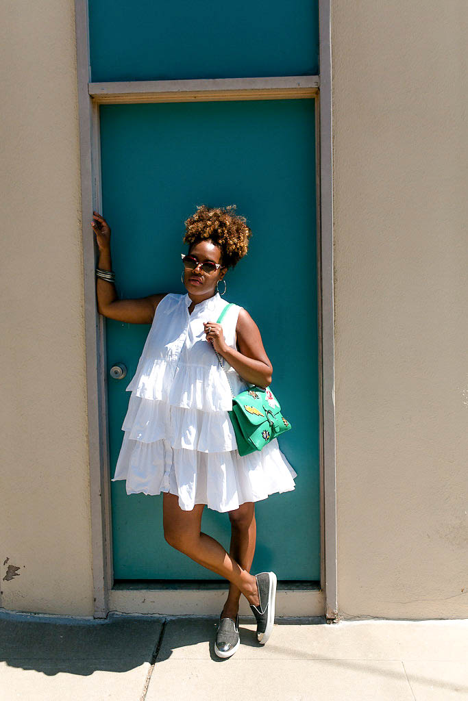 The Hautemommie - Chic In Everything.