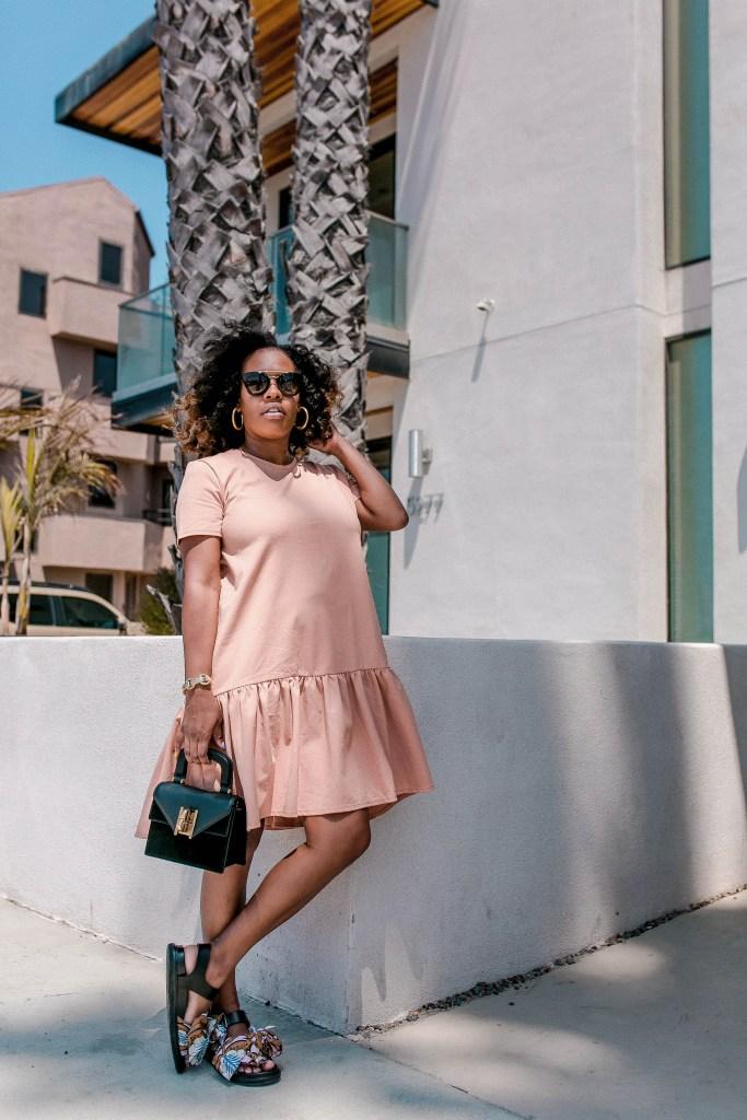 style blogger, LA blogger, style, Black girl blog, Long Beach
