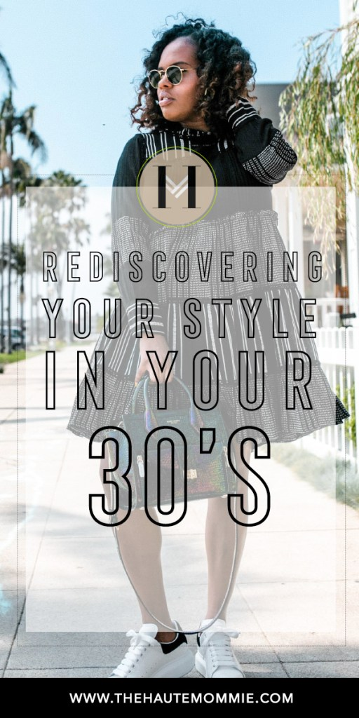 style, discovering style, personal style