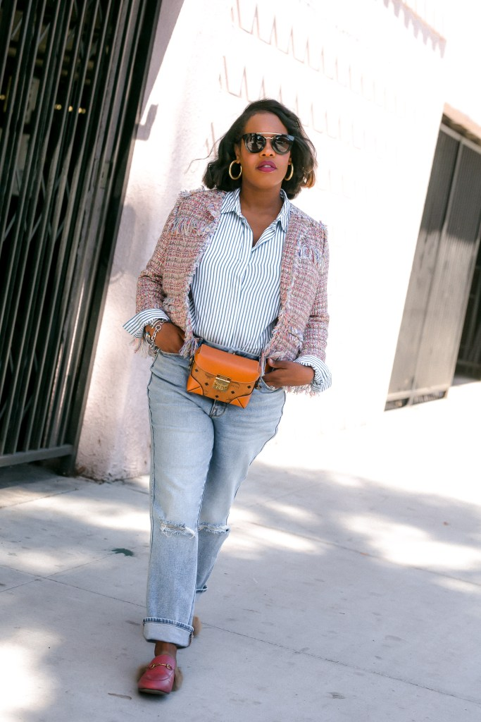 Styling pieces for the entire day in LA from Hautemommie. MORE ON THE BLOG!