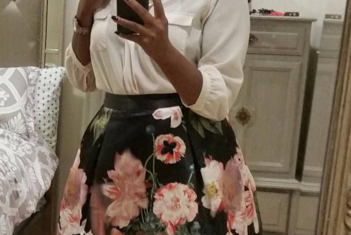 flora-skirt-white-blouse