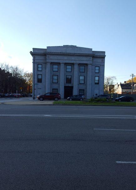 Stoney Island Arts Bank