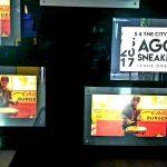 Gala-Sneakerball-Venue-Screens-Fashion-Sneakers-NonProfits