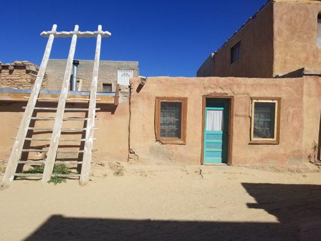 acoma publoe, southwest, seven day