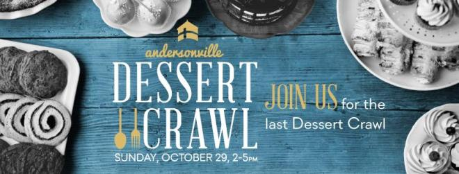 dessert crawl-weekend seekeres guide