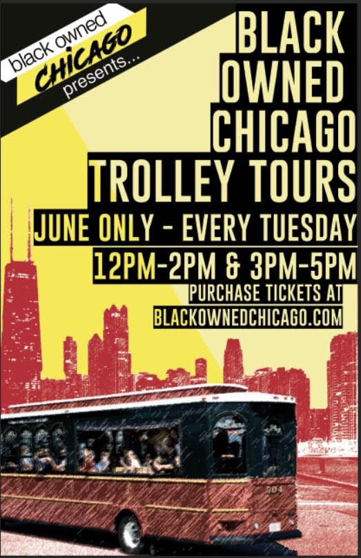 June-Black-Owned-Chicago-Trolley-Tours-Flyer