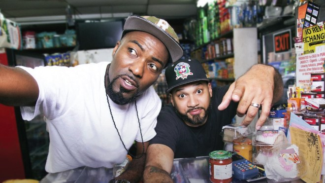 Weekend-Chicago-Event-Desus-And-Mero-Performing-Live
