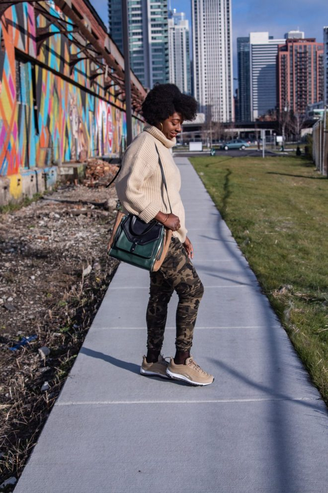 chicago-background-fashion-leopard-camo-mix-together-Taylor Justin