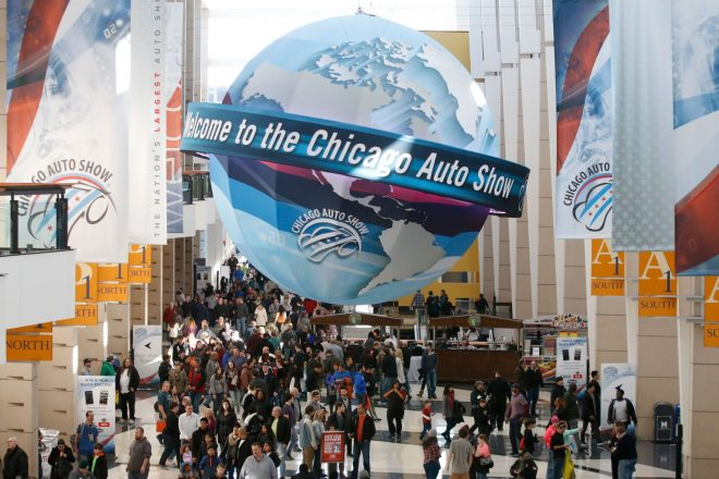 ad-Chicago auto show-things to do-feb 7th through the 10th-2019