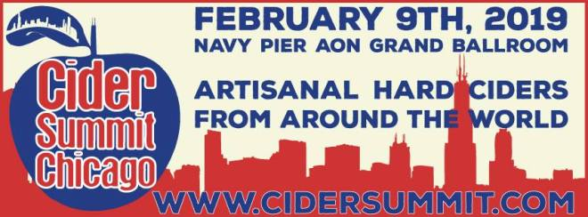 flyer-cider summit-things to do-feb 7th through the 10th-2019