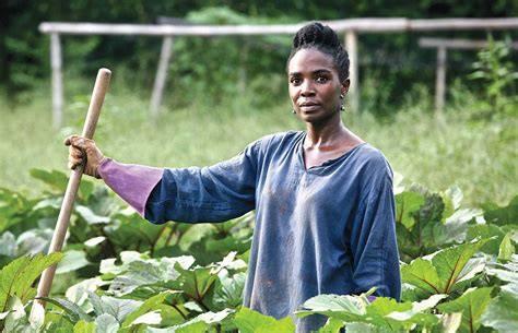 black-woman-famer-black-history-month
