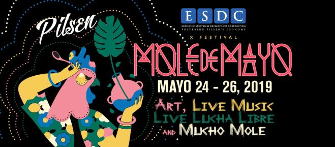 Mole de Mayo-chicago festival-featured on The Haute Seeker